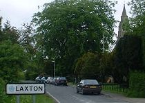 Welcome to Laxton!