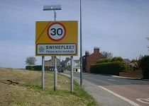 Welcome to Swinefleet!