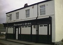 The Mariner's Arms