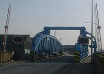 West Dock Bridge