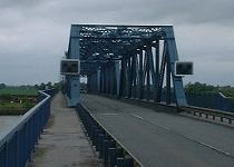 Boothferry Bridge 2